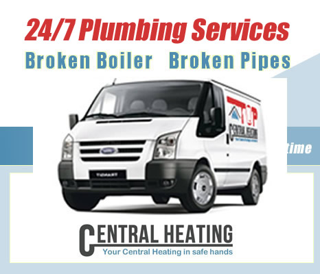 Deptford Plumbers Services