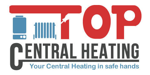 North Acton Top Central Heating